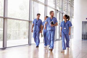 Nurse Practitioner Regulation